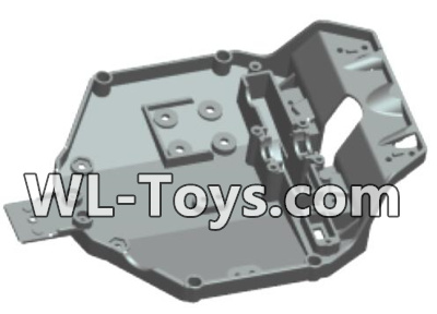Wltoys 18428 Car Bottom frame Parts-0373,Wltoys 18428 Parts
