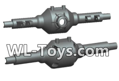 Wltoys 18428 Rear axle unit Parts(2 set)-0374,Wltoys 18428 Parts