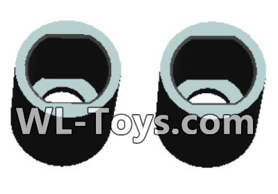Wltoys 18428 Rear axle Connector Parts(2pcs)-0379,Wltoys 18428 Parts