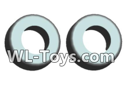 Wltoys 18428 Limit sleeve unit(2pcs)-0382,Wltoys 18428 Parts