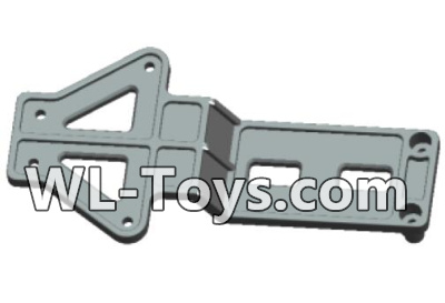 Wltoys 18428 Upper Plate Parts,Second floor Plate-0383,Wltoys 18428 Parts