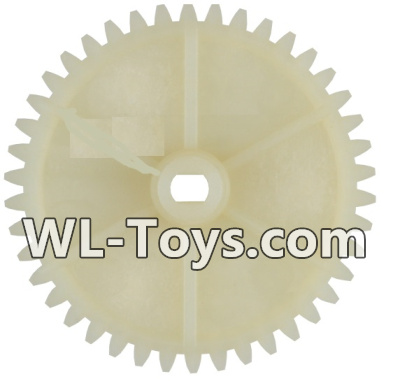 Wltoys 18428 Reduction gear Parts-44 Teeth-0387,Wltoys 18428 Parts