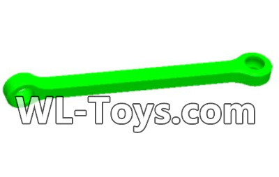 Wltoys 18428 Servo Rod Parts(1pcs)-Green-0711,Wltoys 18428 Parts