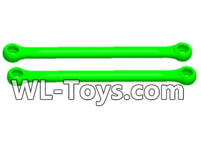 Wltoys 18428 Rear axle Rod Parts(2pcs)-Green-0714,Wltoys 18428 Parts