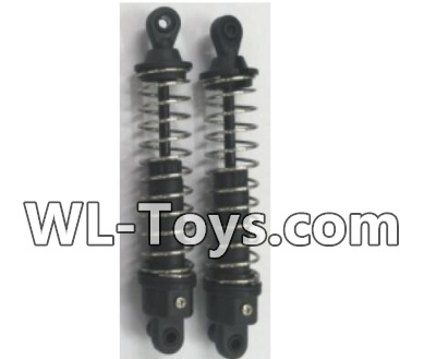 Wltoys 18428 Rear Shock Absorber Parts(2pcs)-Long-0396,Wltoys 18428 Parts