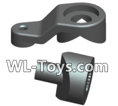 Wltoys 18428 Steering gear arm output gear assembly Parts-0399,Wltoys 18428 Parts