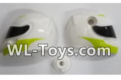 Wltoys 18428 Helmet group Parts-K929-05,Wltoys 18428 Parts