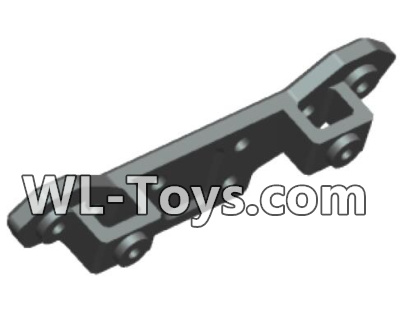 Wltoys 18428 Front shockproof board-0404,Wltoys 18428 Parts