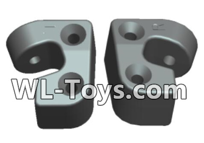 Wltoys 18428 Rear swing arm assembly Parts(2pcs)-0408,Wltoys 18428 Parts