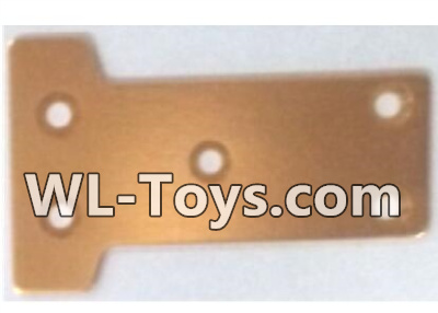 Wltoys 18428 Front anti-collision reinforced aluminum components-0459,Wltoys 18428 Parts