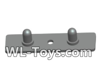 Wltoys 18428 Car head panel assembly Parts-0415,Wltoys 18428 Parts