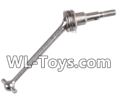 Wltoys 18428 Front wheel drive shaft assembly Parts,dog bone-0442,Wltoys 18428 Parts