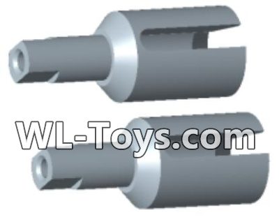Wltoys 18428 Front cup assembly Parts(2pcs)-0447,Wltoys 18428 Parts
