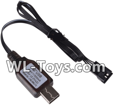 Wltoys 18428 USB Charger Parts-0457,Wltoys 18428 Parts