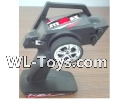 Wltoys 18428 Transmitter Parts,Remote control-0343,Wltoys 18428 Parts