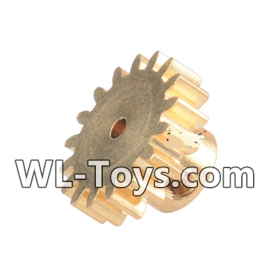 Wltoys 18428 Small motor gear Parts-0458,Wltoys 18428 Parts