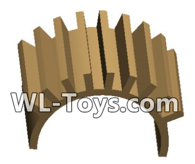 Wltoys 18428 Motor heat sink-0460,Wltoys 18428 Parts