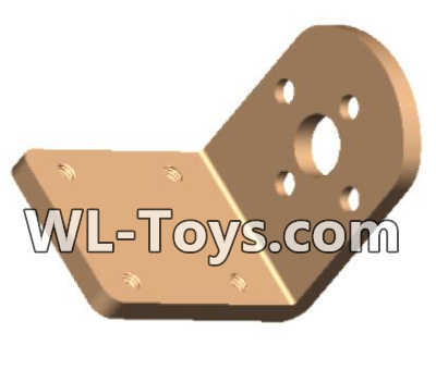 Wltoys 18428 370 motor aluminum pieces components-0437,Wltoys 18428 Parts
