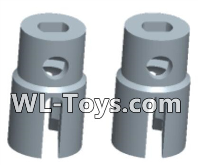 Wltoys 18428 Drive Toothed cup assembly Parts(2pcs)-0451,Wltoys 18428 Parts