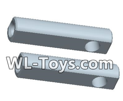 Wltoys 18428 Spindle fixed shaft assembly Parts(2pcs)-0455,Wltoys 18428 Parts