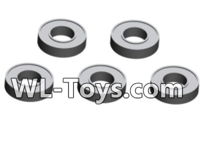 Wltoys 18428 Ball Bearing Parts-6X10X3(4pcs)-A929-43,Wltoys 18428 Parts