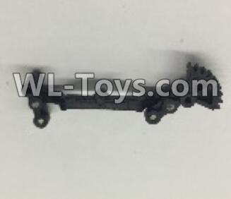 Wltoys 18403 Steering Rod Parts(1pcs) & Left and Right Steering arm(each 1pcs)-0899,Wltoys 18403 Parts