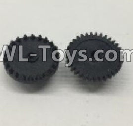 Wltoys 18403 The first and The second level gear Parts(Total 2pcs)-0905,Wltoys 18403 Parts
