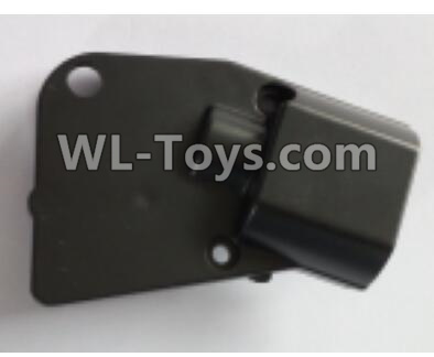 Wltoys 18403 Upper steering gear box cover Parts-0906,Wltoys 18403 Parts