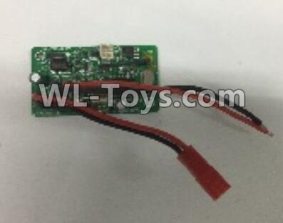 Wltoys 18403 Receiver board,Circuit board-0923,Wltoys 18403 Parts