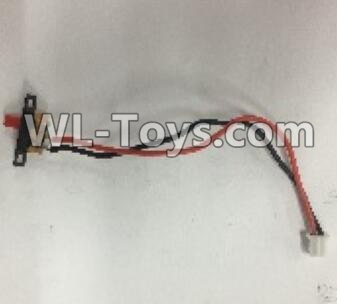 Wltoys 18403 Switch board Parts-0924,Wltoys 18403 Parts