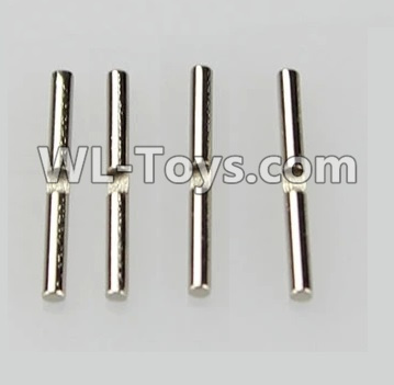 Wltoys 18403 Differential Hinge Pin Parts(1.5mmX16mm)-4pcs-A949-51,Wltoys 18403 Parts