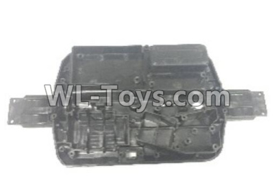 Wltoys 18405 Baseboard Parts,Bottom car frame Parts-0897,Wltoys 18405 Parts