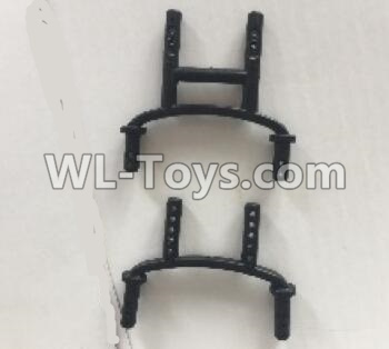 Wltoys 18405 RC Car shell support column(2pcs)-0492,Wltoys 18405 Parts