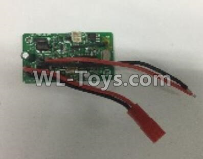 Wltoys 18405 Receiver board,Circuit board-0923,Wltoys 18405 Parts