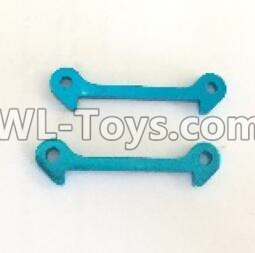 Wltoys 18405 Reinforcing tablets for the Lower swiing arm(2pcs)-K929-02,Wltoys 18405 Parts