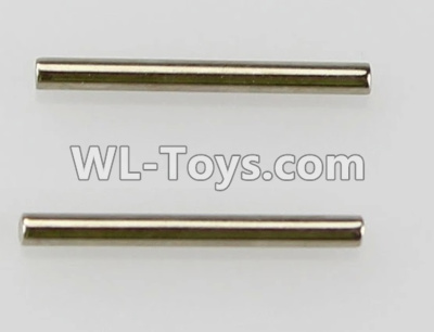 Wltoys 18405 Pin for the Swing arm(2pcs)-2mmX40.8mm-A969-08,Wltoys 18405 Parts