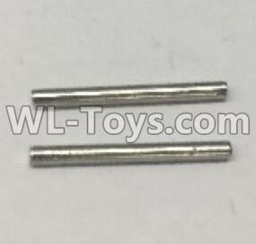 Wltoys 18405 Optical axis 2.5X20mm(2pcs)-0920,Wltoys 18405 Parts