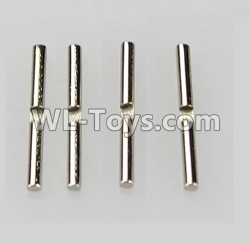 Wltoys 18405 Differential Hinge Pin Parts(1.5mmX16mm)-4pcs-A949-51,Wltoys 18405 Parts