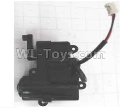 Wltoys 18628 Front steering gearbox assembly Parts-0663,Wltoys 18628 Parts