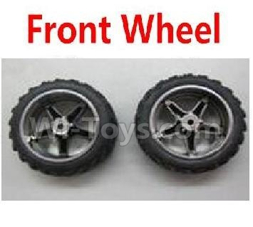 Wltoys 2019 Front Wheel Parts-(2pcs),Wltoys 2019 Parts
