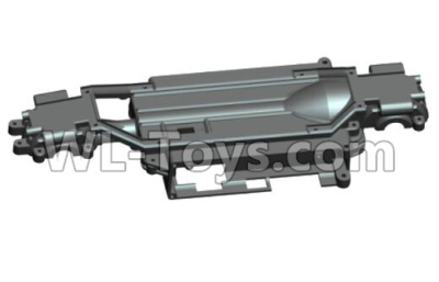 Wltoys 20409 Car Bottom frame Parts-0604,Wltoys 20409 Parts