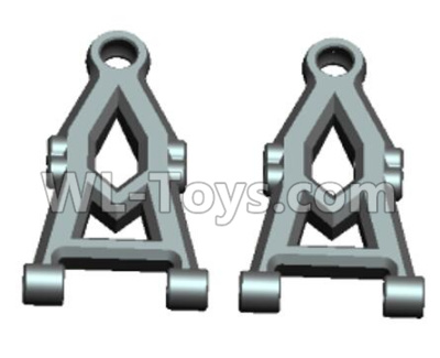Wltoys 20402 Front Lower Swing Arm Parts(2pcs)-0608,Wltoys 20402 Parts