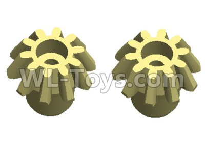 Wltoys 20409 Drive Gear(2pcs)-0617,Wltoys 20409 Parts