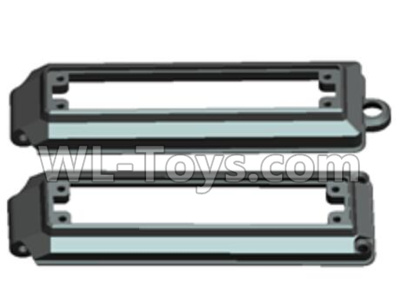 Wltoys 20409 Battery cover Parts-0620,Wltoys 20409 Parts