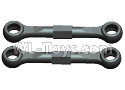 Wltoys 20402 Pull Rod Parts(2pcs)-0623,Wltoys 20402 Parts