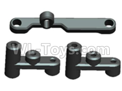 Wltoys 20409 Servo Swing Arm Parts unit B-0625,Wltoys 20409 Parts
