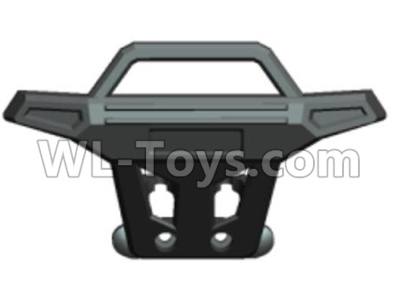 Wltoys 20402 Anti-collision frame-0629,Wltoys 20402 Parts