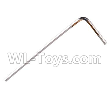 Wltoys 20409 Inner hexagon spanner for Jimi Screws Parts,Wltoys 20409 Parts