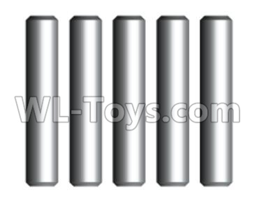 Wltoys 20402 Optical axis Parts(4pcs)-1.5X8mm-1523,Wltoys 20402 Parts