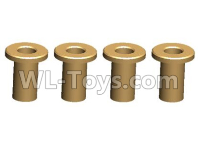 Wltoys 20409 1527 Roll cage assembly copper sleeve(4pcs)-8.5X4X3mm,Wltoys 20409 Parts